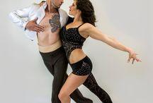 Latin Dance Classses