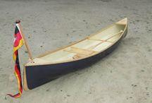 ply canoe