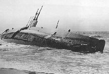 Our Submarine History / Daily historical posts from our blog on www.ussnautilus.org
