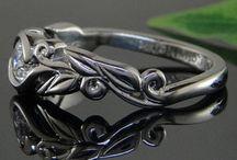 Jewelery / by Courtney Wilcox