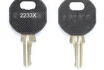 DIRAK Keys