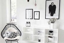 minimalist rooms