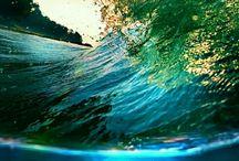 óceán & tenger