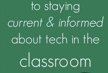 Classroom Tech / by Amanda DeStefano