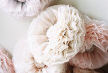 wedding [ pretty pastels ] / pale pastels, blush pinks, Rose Quartz, Serenity
