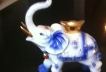 Elefanter til Lotte <3