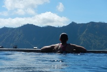 Lake Batur - a favourite Sharing Bali destination