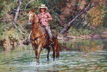 Cowboys - Kowboje