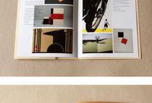 printed portfolio