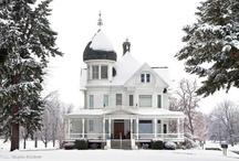 Dream home / by Sarah Stevenson