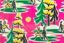 textiles / by Sophie Monet