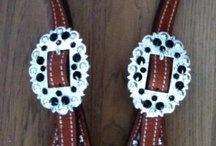 Tack I want / by Star Bound Horses and Western Gifts