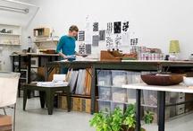 workshops spaces