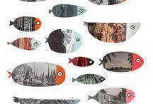Elise derav pesci
