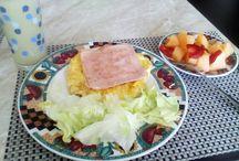 ah desayunar!!!