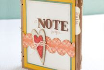 Scrapbook and Paper Crafts- Cards