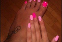 Come and Get it - Nail Art Ideas / Fun nail art ideas we can do at Fresh Spa