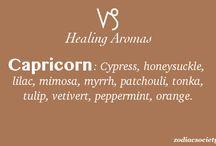 Capricorn info