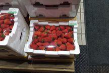 딸기 / 제철과일