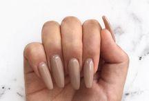 nails. //
