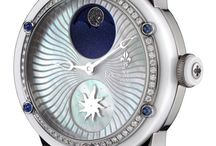 Moonphase Complication Watches