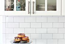 Kitchen remodel!!!! / by Kalyn Kavanaugh