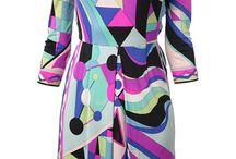 Ladie's Fashions 1970s