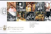 Commonwealth Stamps on First Day Covers FDC / A fine selection of British Commonwealth Stamps issued on First Day Covers