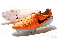 Football boots and football stuff