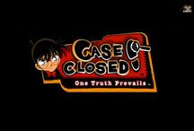 Case Closed <3 / Best anime show Ever!!!!!