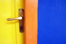 Color story / by Ekta Chadha