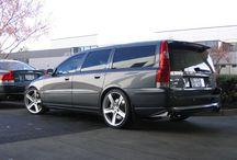 Volvo S60/V70