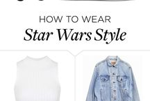 How to wear..
