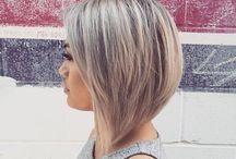 vlasy strih