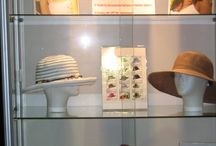 SARCDA Hat Displays / Here we are again, at the #SARCDA Trade Exhibitions. This amazing Trade Show is and always will be our platform to show our new range. These pins include photos of previous year displays, starting in 2009.