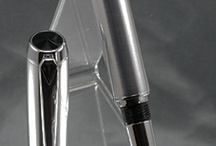 Handcrafted Aluminum Pen
