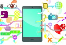 Social Media: Stats & Infographics / Social media infographics: statistics and general info