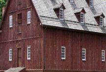 Awesome Barns