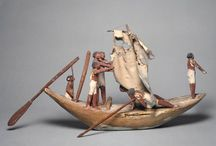 pais del pharao - vida diaria