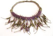 Violet, Purple, Lavender, Wisteria, Lilac...