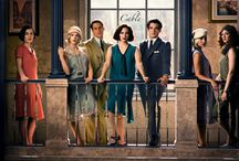 cable girls ❤️