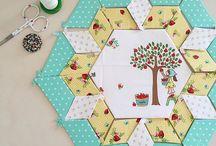 idee patchwork