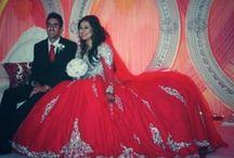 Being Beautiful - Khubsoorat Brides / Pins about beautiful real brides by Khubsoorat