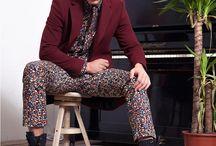 Men's Urban Fashion Benchmarks