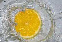aguas detoxicantes