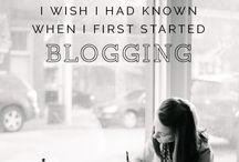 Blogging! / - Blogging - Monetizing - Marketing  - Email lists - Writing - Promotion - Traffic