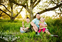 family pictures / by Sara-Lynn Kuzmic
