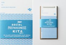 Product Inspiration / Original paper-based products.