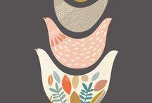 Illustrations / Dans une autre vie, j'aurai aimé être un artiste. (Pour pouvoir faire mon numéroooooooo...) / by Amelie Sogirlyblog