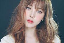 #Korean Make Up